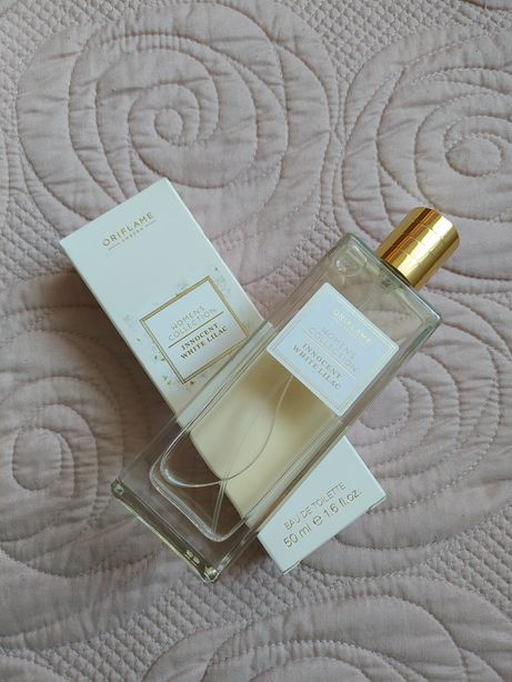 ORIFLAME perfumy - INNOCENT White Lilac
