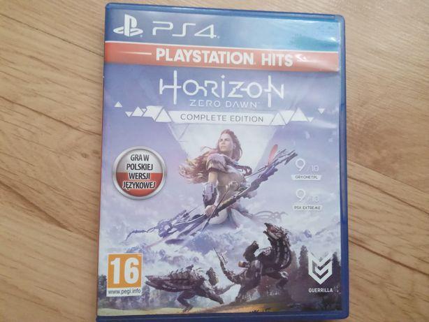 Horizon Zero Dawn GOTY PS4