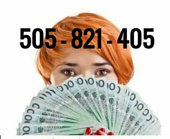 Szybka pożyczka na spłatę chwilówek , złe wpisy w bazach ! na 500+