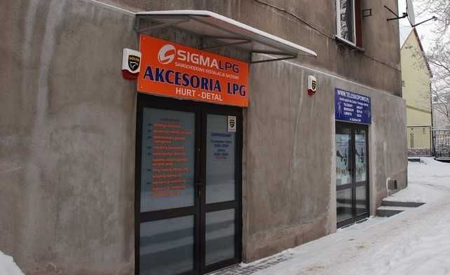 Lokal 78m2 (46m2 + 32m2), ul. Szpitalna/Żuradzka