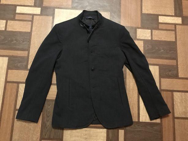 Куртка zara man пальто пиджак