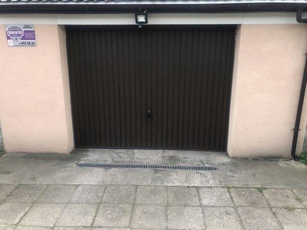 Sprzedam piekny garaż murowany ( gotowiec inwestycyjny)