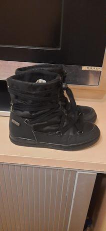 Термо ботинки 32р
