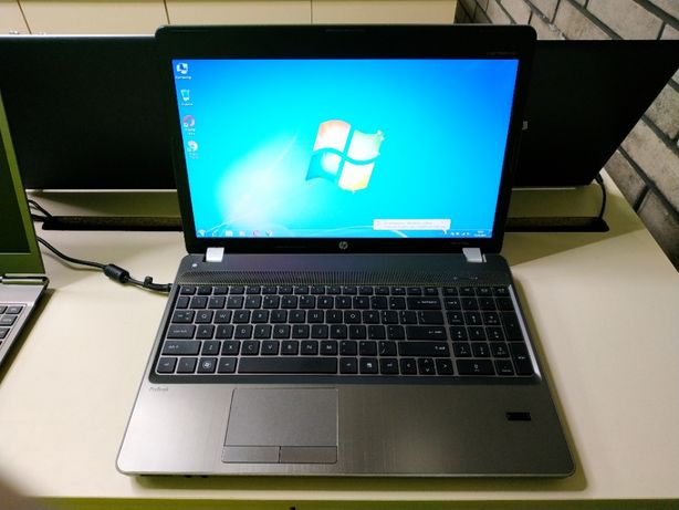Ноутбук из Европы, HP 4530S, i5, ram 4gb, 320gb HDD, 15.6, video 1GB