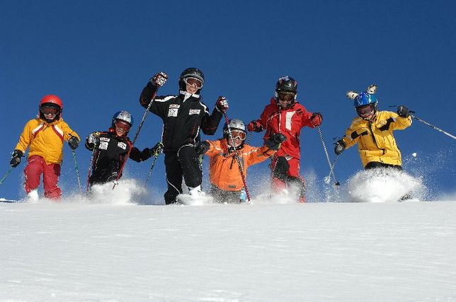 Snowboard Sky Equipamento Neve e desporto adulto e criança novo