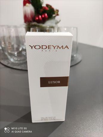 Perfumy damskie Yodeyma Luxor NOWE idealne na prezent