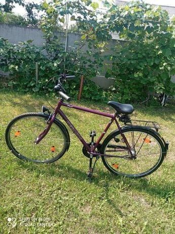 Велосипед в хорошому стані