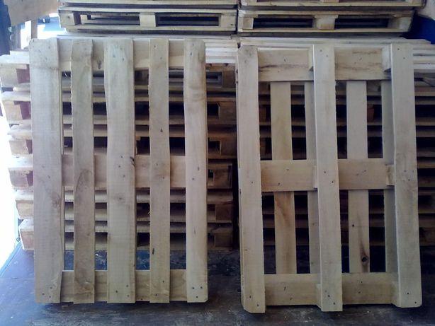 Поддоны деревяные