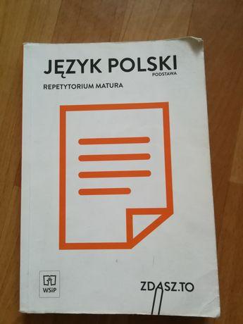 Repetytorium Język Polski podstawa