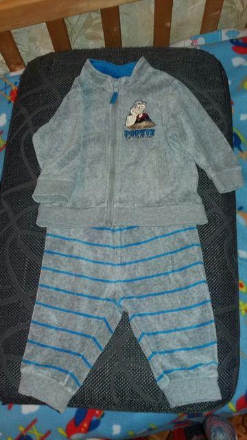 Продам спортивный костюмчик H&M.