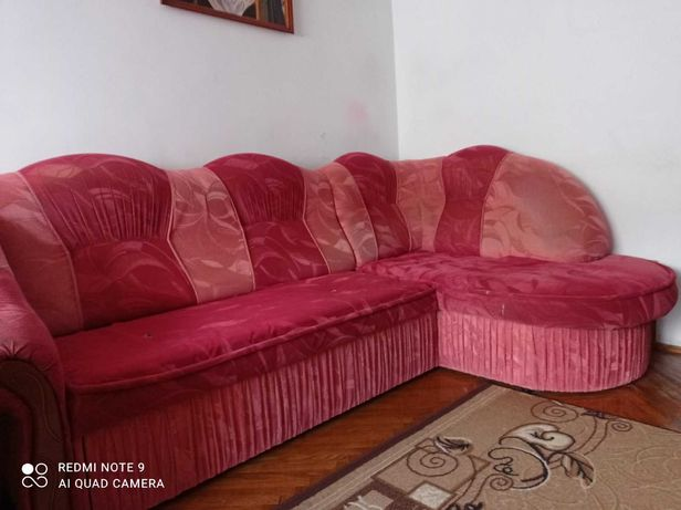 Продається кутовий диван