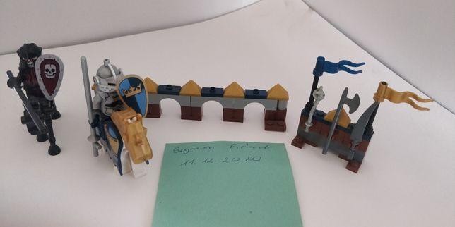 Zestaw LEGO Castle 7009