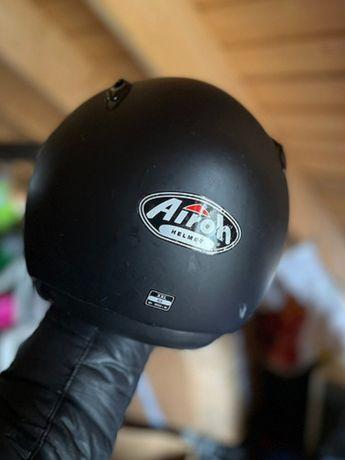 Kask Airoh Helmet Fly City rozmiar xxl