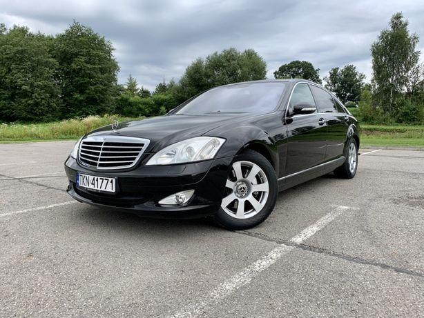 Mercedes S Klasa 320 CDI * Zadbany * Możliwa zamiana *