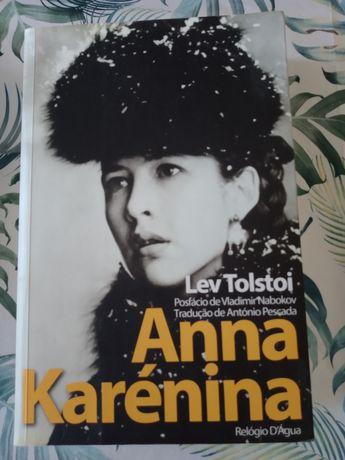 """""""Anna Karenina"""", Lev Tolstoi"""