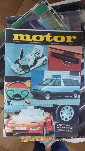 Treser Motor
