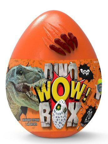 Набор для творчества Dino WOW Box Оригинал