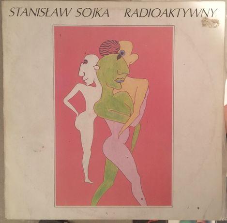 Stanisław Sojka - Radioaktywny - plyta winylowa