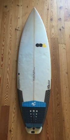 Prancha de surf ORG 5'9 - 18,50 - 2,20 - 24,6 L