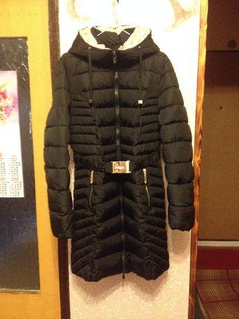 Продам женское зимнее пальто Lusskiri (на размер 50), (есть коробка)