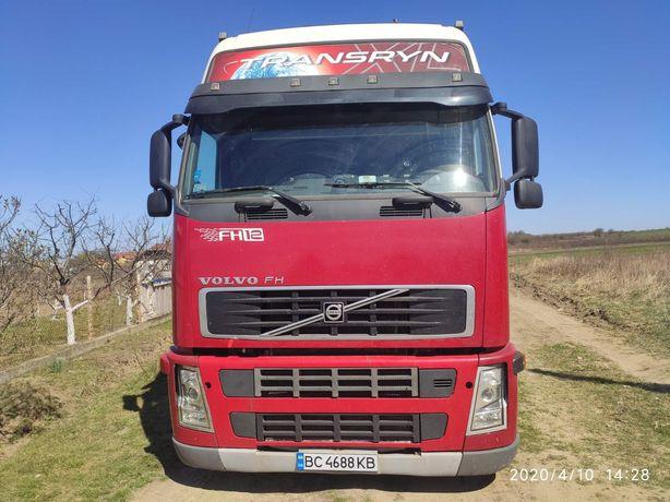 Продам volvo FH12 євро 5