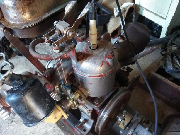 Пожежна водяна помпа. МП 600. Помпа високого тиску. Мотопомпа.