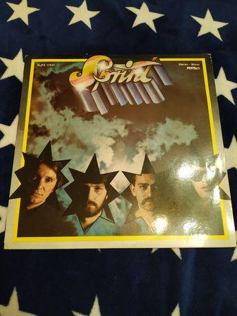 Виниловая пластинка Sprint (Pepita, 1978)