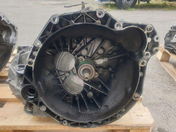 КПП Renault Espace 2.2DCI 6 ступка PK6361