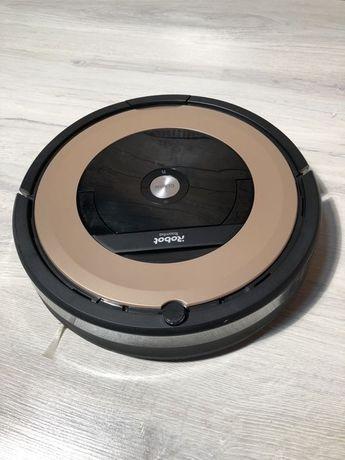 Робот пылесос iRobot Roomba 895
