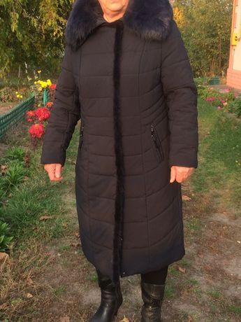 Пальто/куртка зимняя