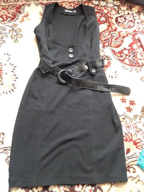Платье сарафан можна в школу