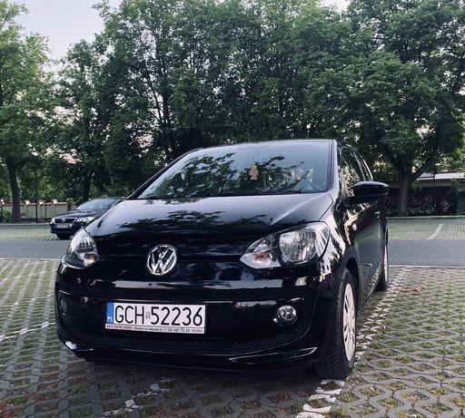 Volkswagen up! VW UP! 2012 ekonomiczny LPG okazja! Gaz