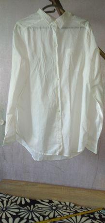 Рубашка H&M сток