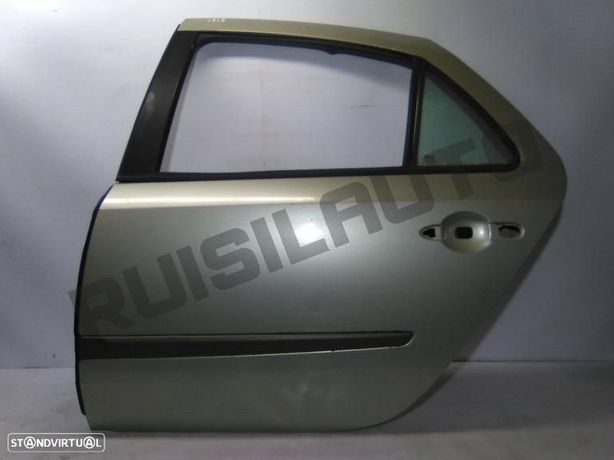 Porta Trás Esquerda Renault Laguna Ii