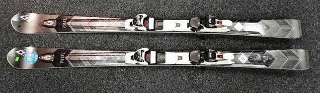 Narty Volkl FLAIR SC 150cm (wier)