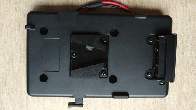 Площадка Plate V-mount для аккумуляторов Sony