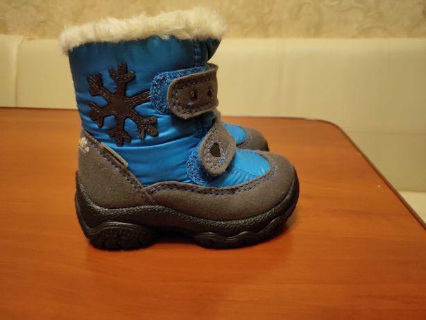 Ботинки superfit 19 р