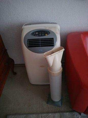 Klimatyzacja mobilna, klimatyzator.