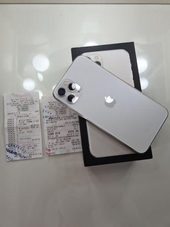 Telefon Apple iPhone 11 pro 64GB gwarancja ubezpieczenie