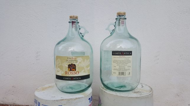 butelki w zamian za ROWER