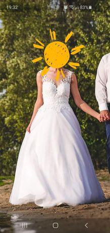 Suknia ślubna Agnes Bridal Dream 2019