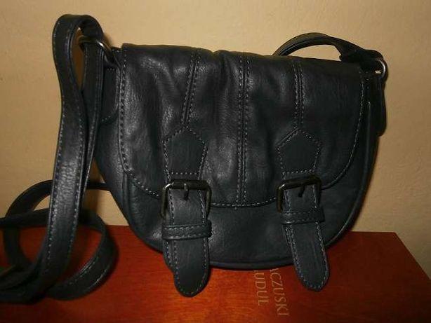 Mała torebka dla dziewczynki
