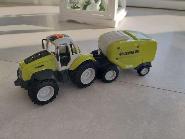 Road Rippers Traktor+belownica