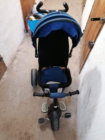 Rowerek 3w1 mało używany