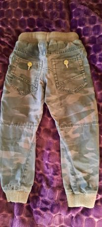Штани джинси джогери 4 пари