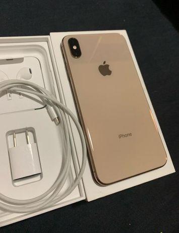 Iphone xs max em otimo estado
