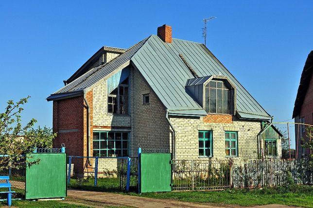 Продам дом 142 м кв, Харьковская обл., Первомайский р-н, п. Слободское