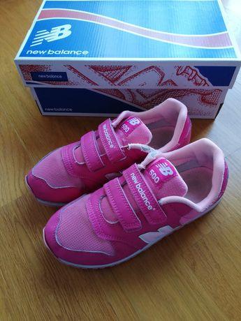 Sapatilhas /Ténis New Balance 36 rosa