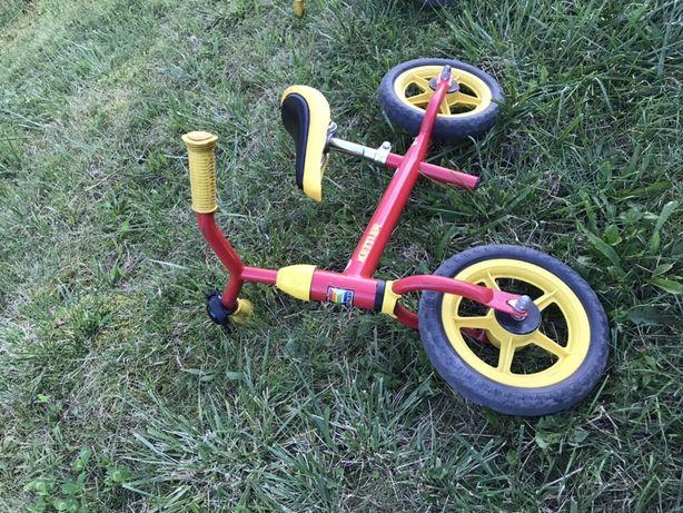 Super cena Rowerek biegowy ketler