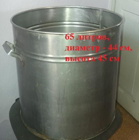 бочки 65, 90 литров